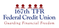 167th TFR Federal Credit Union